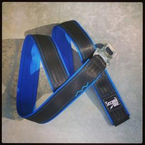 Black n' Blue Strap
